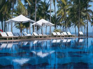 Hotel Vivanta by Taj Holiday Village - Indien - Indien: Goa