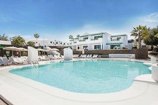 Hotel Riu Olivina Resort - Playa de los Pocillos - Spanien