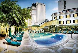 Hotel Sofitel Legend Metropole Hanoi - Vietnam - Vietnam