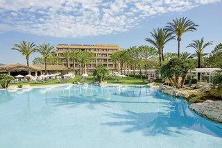 Hotel Hipotels Hipocampo Palace - Spanien - Mallorca