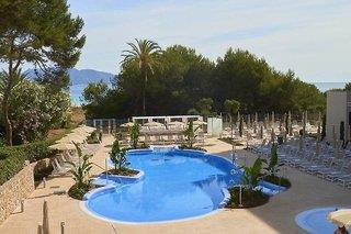 Hotel Hipotels Hipocampo Playa Appartements - Spanien - Mallorca