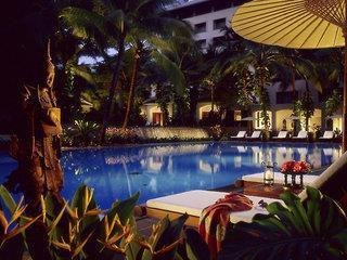Hotel Four Seasons Bangkok - Thailand - Thailand: Bangkok & Umgebung