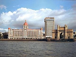 Hotel The Taj Mahal Palace & Tower Bombay