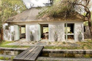 Hotel Sabi Sabi Private Game Reserve