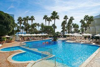 Hotel Blau Mediterraneo Club - Sa Coma - Spanien