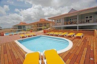 Hotel Caribbean Club Bonaire - Bonaire, Sint Eustatius & Saba - Bonaire, Sint Eustatius & Saba
