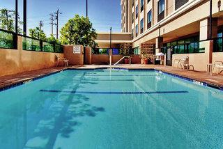 Hotel Holiday Inn Express Los Angeles Lax Airport