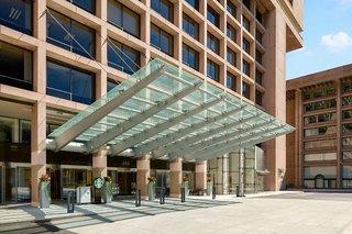 Hotel Loews l'Enfant Plaza