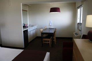 Hotel Inlet Towers Suites - USA - Alaska