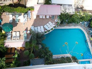 Hotel Anik - Türkei - Side & Alanya