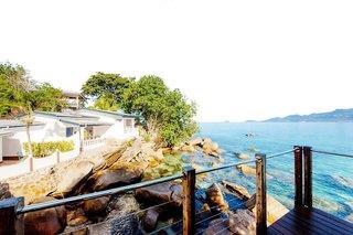 Hotel Beachcomber Anse Soleil - Seychellen - Seychellen