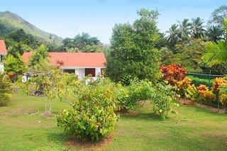 Hotel Daniella's - Seychellen - Seychellen