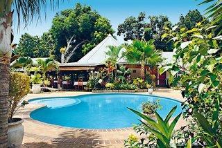 Hotel Chateau St.Cloud - Seychellen - Seychellen