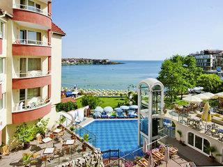 Hotel List Villa - Bulgarien - Bulgarien: Sonnenstrand / Burgas / Nessebar