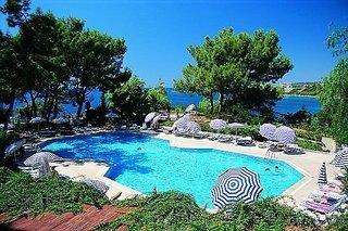 Hotel Incekum West - Türkei - Side & Alanya