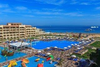 Hotel Royal Palace - Ägypten - Hurghada & Safaga