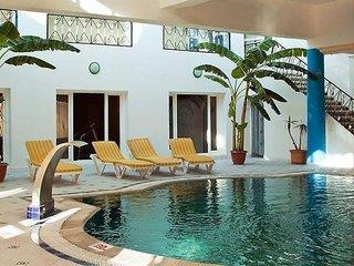 Hotel Garden Park Club - Tunesien - Tunesien - Insel Djerba
