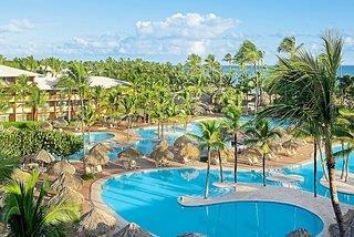 Hotel Iberostar Punta Cana - Dominikanische Republik - Dom. Republik - Osten (Punta Cana)