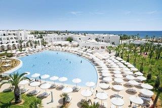 Hotel Riu Palm Azur - Seguia Strand (Aghir) - Tunesien