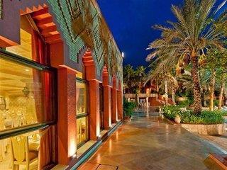Hotel Palm Beach Tozeur