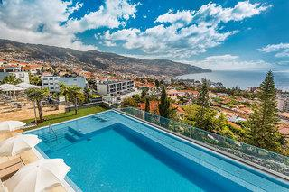 Hotel Madeira Panoramico - Funchal - Portugal