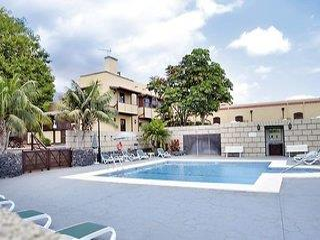 Hotel Rural Finca Salamanca - Spanien - Teneriffa