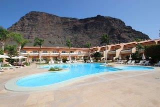 Hotel Jardin del Conde - La Puntanilla (Playa De Valle Gran Rey) - Spanien