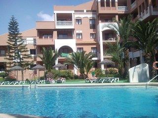 Hotel Estrella de Mar - Spanien - Golf von Almeria
