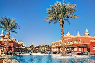 Hotel Alf Leila Wa Leila 1001 Nacht - Hurghada - Ägypten