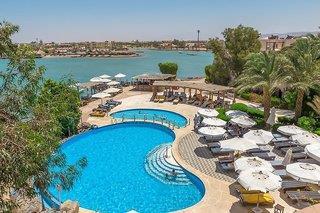 Hotel Sultan Bey - El Gouna - Ägypten