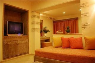 Hotel Ksar Jerid