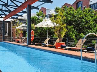 Hotel Protea Victoria Junction - Südafrika - Südafrika: Western Cape (Kapstadt)