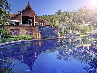 Hotel Novotel Phuket Resort - Thailand - Thailand: Insel Phuket