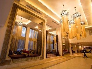 Hotel Royal Princess Chiang Mai - Thailand - Thailand: Norden (Chiang Mai, Chiang Rai, Sukhothai)