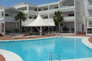 Hotel Oceano - Spanien - Lanzarote