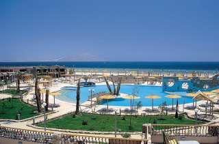 Hotel Coral Sea Sensatori Resort - Ägypten - Sharm el Sheikh / Nuweiba / Taba