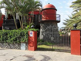Hotel Punta Marina - Spanien - La Gomera