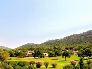 Hotel Santa Ponsa Golf - Spanien - Mallorca