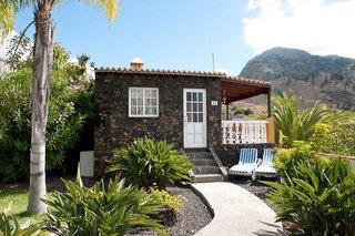 Hotel Villa & Casitas Caldera - Los Llanos De Aridane - Spanien