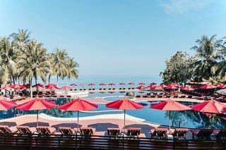 Hotel Khao Lak Laguna Resort - Nang Thong Beach (Khao Lak) - Thailand