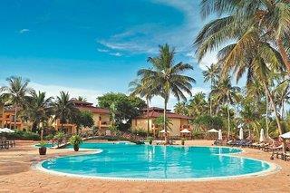 Hotel Bravo Club Kiwengwa - Tansania - Tansania - Sansibar