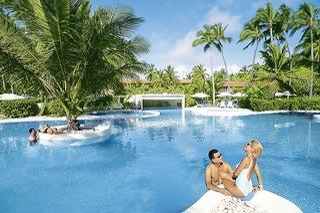 Hotel Natura Park Beach Eco Resort & Spa - Playa Bavaro (Punta Cana) - Dominikanische Republik