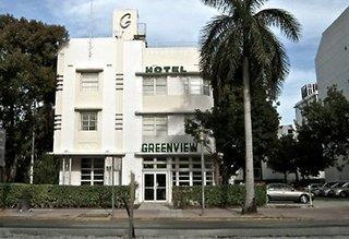 Hotel Greenview South Beach - USA - Florida Ostküste