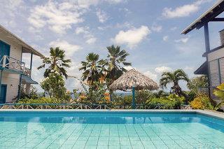 Hotel Half Moon Blue - Trinidad & Tobago - Tobago