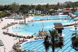 Hotel Letoonia Golf Resort - Türkei - Antalya & Belek
