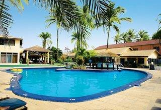 Hotel African Village - Gambia - Gambia