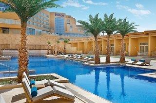 Hotel Hilton Plaza Hurghada - Ägypten - Hurghada & Safaga