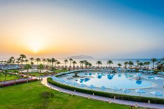 Hotel Baron Resort - Ägypten - Sharm el Sheikh / Nuweiba / Taba
