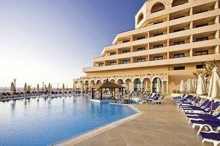 Hotel Radisson Blu Resort Malta St. Julian's - St. Julian's (St. George's Bay) - Malta