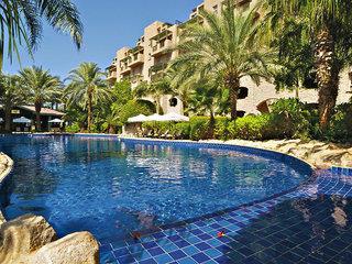 Hotel Mövenpick Aqaba - Jordanien - Jordanien